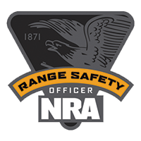 Range Safety Officier